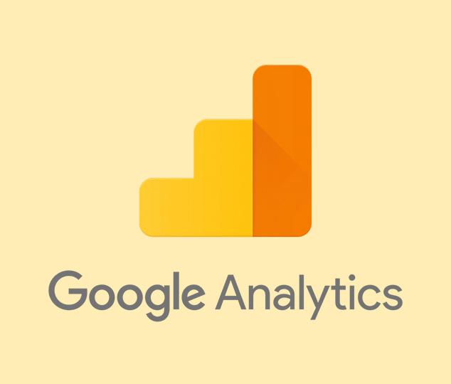 Suivez sur Google Analytics